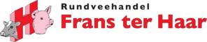 Logo Varkenshandel en Veehandel Frans ter Haar